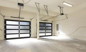 Garage Door Installation Burlington