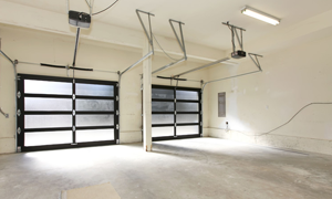 Garage Door Installation Woodinville