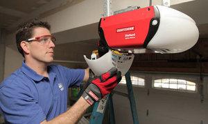 Garage Door Opener Repair Lynden
