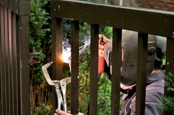 Electric Gate Repair Issaquah